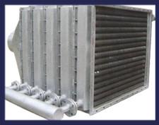 L型散热器